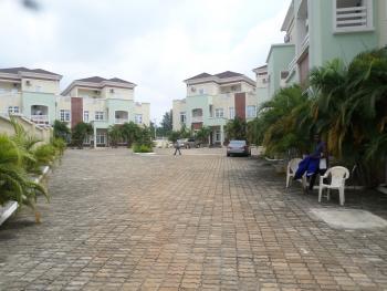 4 Bedroom, 2 Sitting Room +bq, Maitama District, Abuja, Terraced Duplex for Rent
