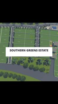 Southern Greens Estate., Lekki-epe Expressway, Lafiaji, Lekki, Lagos, Commercial Land for Sale