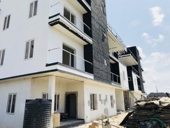 Luxury Three Bedroom Flat with a Room Bq, Lekki Phase 1, Lekki, Lagos, Flat for Sale