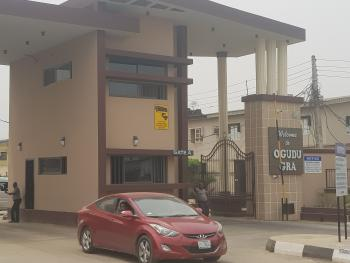 691 Sqm of Bare Land with C of O, Off Saludeen Akano, Ogudu Gra Valley Ext, Kosofe, Lagos, Residential Land for Sale