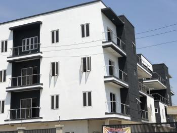 Tastefully Finished 2 Bedroom with Constant Electricity Power, Ikate Elegushi, Lekki, Lagos, Terraced Duplex for Sale
