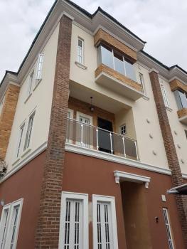 Brand New 4 Bedroom Terrace, Oniru Palace Road, Oniru, Victoria Island (vi), Lagos, Terraced Duplex for Sale