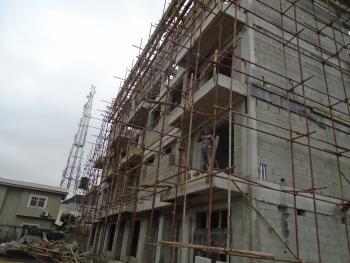 4 Bedroom Terrace House, Lekki Phase 1, Lekki, Lagos, Flat for Sale