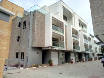 Executive 4 Bedroom Terrace Duplex, Old Ikoyi, Ikoyi, Lagos, Terraced Duplex for Rent