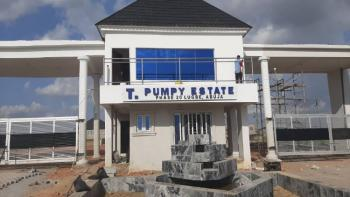 Land, T.pumpy Estate, Behind Amac Market Lugbe Fha, Lugbe District, Abuja, Mixed-use Land for Sale