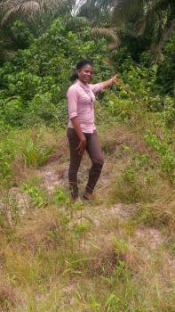 Heritage Park, After La Campagne Tropicana, Asegun, Ibeju Lekki, Lagos, Mixed-use Land for Sale