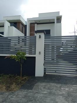 New 5 Bedroom Detached House on 3 Floors, Banana Island, Ikoyi, Lagos, Detached Duplex for Sale
