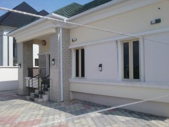 Nicely Finished 3 Bedroom Bungalow with 1 Room Bq, Thomas Estate, Ajah, Lagos, House for Sale