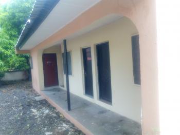 1 Bedroom Flat Bq, Life Camp, After Nizamiya, Karmo, Abuja, Mini Flat for Rent