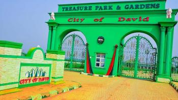 Treasure Parks and Gardens Phases 2, Simawa, Ogun, Mixed-use Land for Sale