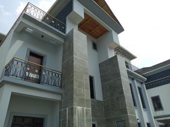 New 6 Bedroom Mansion on 3 Floors, Banana Island, Ikoyi, Lagos, Detached Duplex for Sale
