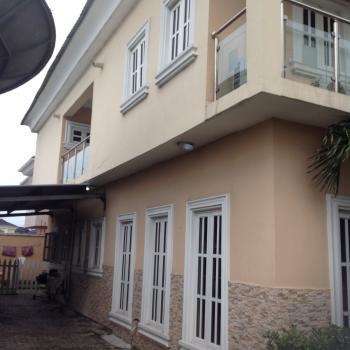 Luxury 5 Bedroom Detached Duplex, Oladimeji Alo Street, Lekki Phase 1, Lekki, Lagos, Detached Duplex for Rent