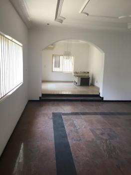 5 Bedroom Detached Duplex with 2 Rooms Bq, Parkview, Ikoyi, Lagos, Detached Duplex for Sale
