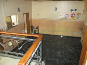 Fully Detached 4 Bedroom Bungalow Comprises of All Rooms En Suites, Living Room, Separate Dining, Ante Room, Kitchen, Store Garage, Kwara Quarters, Ibafo, Ogun, Detached Bungalow for Sale