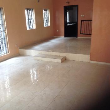 4 Bedroom Semi Detached, Oladimeji Alo Street, Lekki Phase 1, Lekki, Lagos, Semi-detached Duplex for Rent