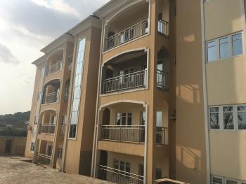 Spacious 3 Bedrooms Flat, Wuye, Abuja, Flat for Sale