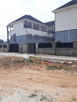 Fenced Residential Land  Strategically Located, Behind National Assembly Quarters, Near Juilius Berger Clinics, Life Camp, Gwarinpa, Abuja, Residential Land for Sale