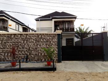 Fantastic New 4 Bedroom Detached Duplex (cash & Carry ), Budo Pennisula Estate, Peninsula Garden Estate, Ajah, Lagos, Detached Duplex for Sale