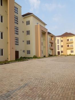 Newly Build and Serviced 2 Bedroom Flat with Generator, Wuye, Abuja, Mini Flat for Rent