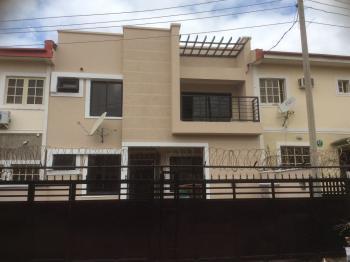 4 Bedroom Terraced Duplex, Kado, Abuja, Terraced Duplex for Sale