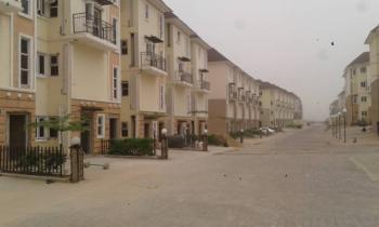 4 Bedroom Duplex, Exotics Brains and Hammers, Galadimawa, Abuja, Terraced Duplex for Sale