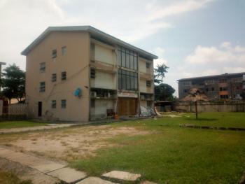3 Unit of 3 Bedroom Flat, Waziri Ibrahim Crescent, Off Femi Pears Street, Victoria Island (vi), Lagos, Flat for Rent
