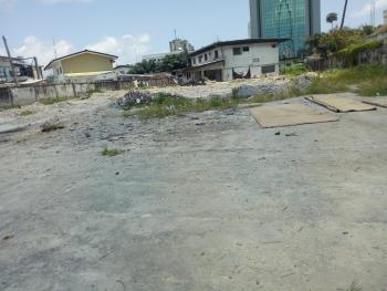 Massive Commercial Land Measuring 2500sqm, Akin Adesola Streets, Victoria Island Extension, Victoria Island (vi), Lagos, Commercial Land for Rent