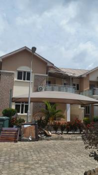 4 Bedroom Duplex with 1 Room Bq, Gudu, Abuja, Detached Duplex for Rent