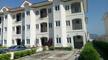 4 Bedroom Terraced Duplex with Bq, Godab Estate, Life Camp, Gwarinpa, Abuja, Terraced Duplex for Sale