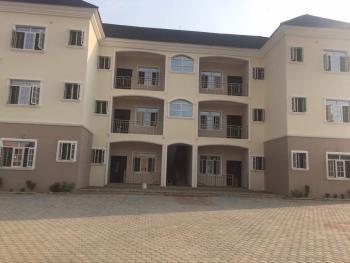 6 Units of Newly Built 3 Bedroom Block of Flat Al Rooms En Suit, Behind Lento Aluminum, Mbora, Abuja, Flat for Rent