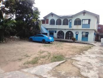 Solid Superb 4 Units of 2 Bedroom, Plus 1 Mini Flat on a Full Standard Plot, Agbado Ajegunle, Ijaiye, Lagos, Block of Flats for Sale