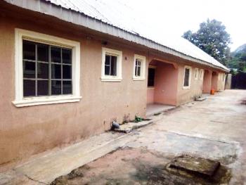2 Bedroom Flat, Ugele Quarters, Akure, Ondo, Flat for Rent