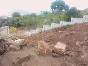 Residential Plot, B-close, 7th Avenue (hilltop), Gwarinpa Estate, Gwarinpa, Abuja, Residential Land for Sale