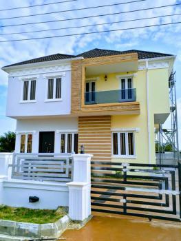 Brand New Luxury 5 Bedroom Detached Duplex with Bq in a Secured Estate, Pearl Garden, Sangotedo, Ajah, Lagos, Detached Duplex for Sale