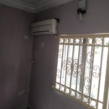 a Self-contained with Pop Finishing,1.5hp Ac, Wardrobe, Kitchen Cabinet, Spacious Compound, Individual Borehole Water Available, Hill View Estate, Life Camp, Gwarinpa, Abuja, Self Contained (single Rooms) for Rent
