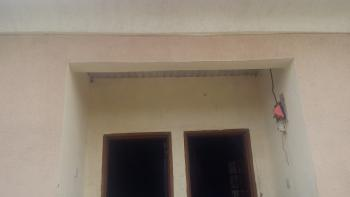 One Room Bq, National Assembly, Apo, Abuja, Self Contained (single Rooms) for Rent