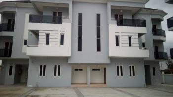 5 Bedroom Semi-detached Duplex, Ixora Pearls, Merit Residences, Adeniyi Jones, Ikeja, Lagos, Semi-detached Duplex for Sale