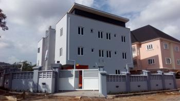 Cozy Serviced Apartments, Opposite Unique Estate, After Living Faith Church, Katampe (main), Katampe, Abuja, Flat for Rent