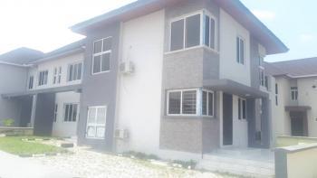 Newly Built 5 Bedroom Detached Duplex, Pinnock Estate, Osapa, Lekki, Lagos, Semi-detached Duplex for Rent