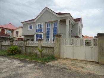 Cornerpiece 4 Bedroom Duplex, Lokogoma District, Abuja, Detached Duplex for Sale