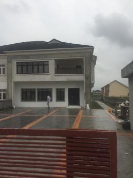Ultra-posh 6 Bedroom Semi-detached Duplex, Ajah, Lagos, Semi-detached Duplex for Sale