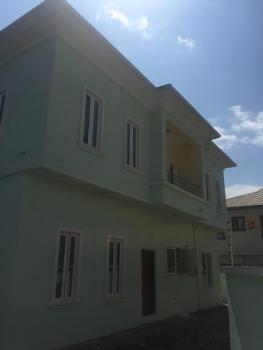 Newly Built 4 Bedroom Detached Duplex, Unity Estate, Thomas Estate, Ajah, Lagos, Detached Duplex for Sale