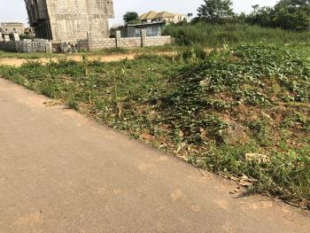 Residential Land Measuring 843sqm on The Tarred Road., Jahi, Abuja, Residential Land for Sale