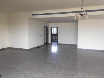 Waterfront 3 Bedroom Serviced Apartment, Ocean Parade Towers, Banana Island, Ikoyi, Lagos, Flat for Rent