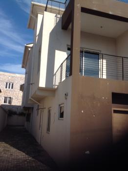 6 Bedroom with 2 Bq Duplex, Lekki Phase 1, Lekki, Lagos, Detached Duplex for Sale