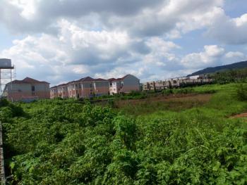 Undeveloped School Land, By Unique Estate, Katampe (main), Katampe, Abuja, Commercial Land Joint Venture
