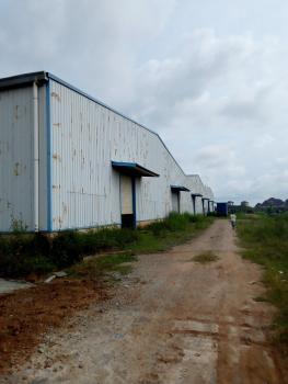 3000sqm Warehouse, Off Atiku Abubakar Way, Idu Industrial, Abuja, Warehouse for Rent