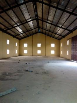 650sqm Warehouse, Along Kubwa Express Way, Diplomatic Zones, Abuja, Warehouse for Rent