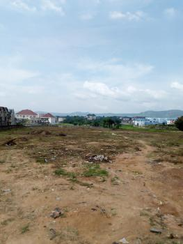 1.87 Hectares,  Estate Land, Behind Deogratias School, Mabuchi, Abuja, Mixed-use Land for Sale