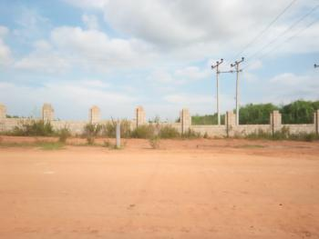 3.3 Hectares Commercial Land with C of O Title, Navy Estate, Road to Gilmore, Jahi, Abuja, Commercial Land for Sale
